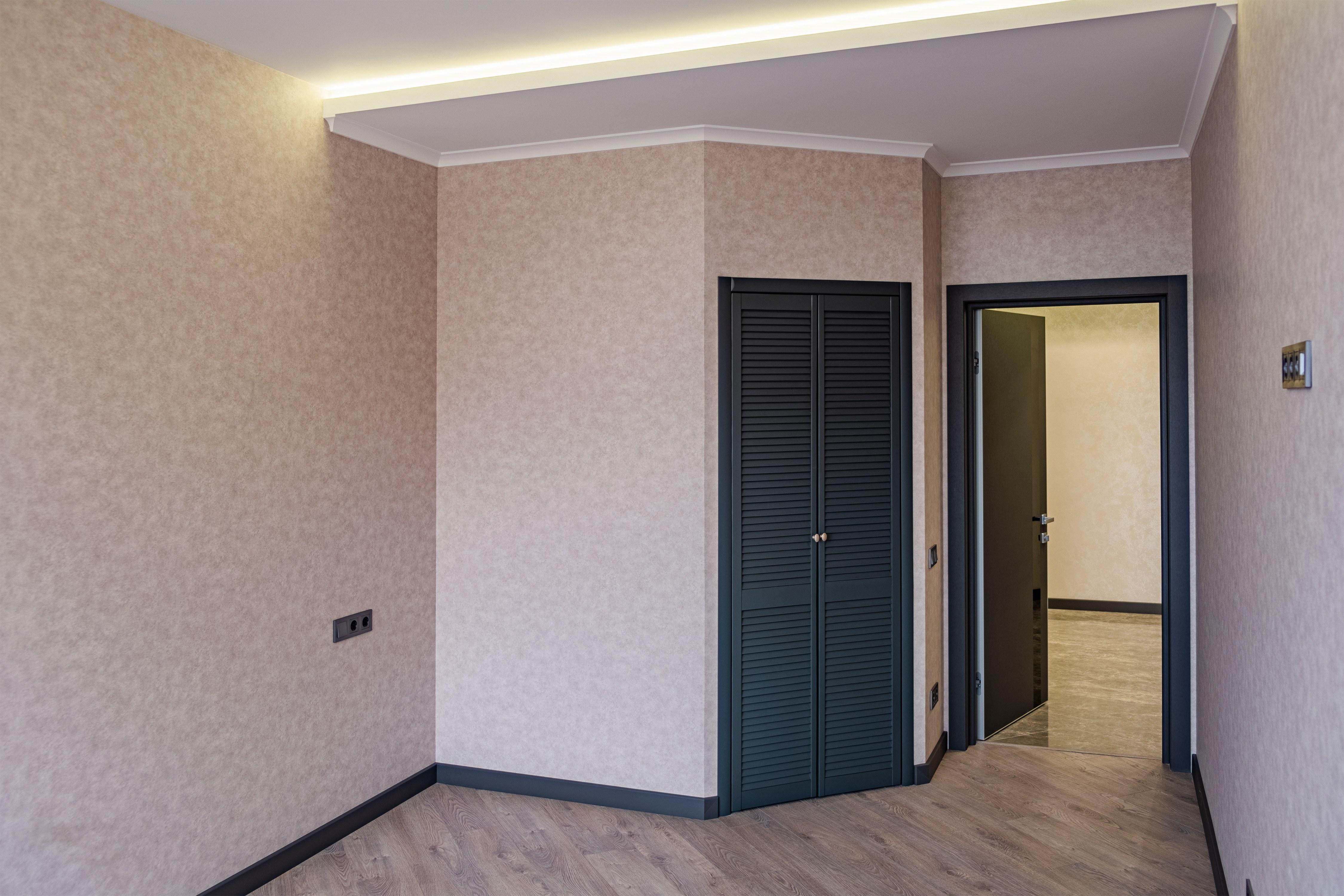 Комната отдыха после ремонта 29-я Жемчужина