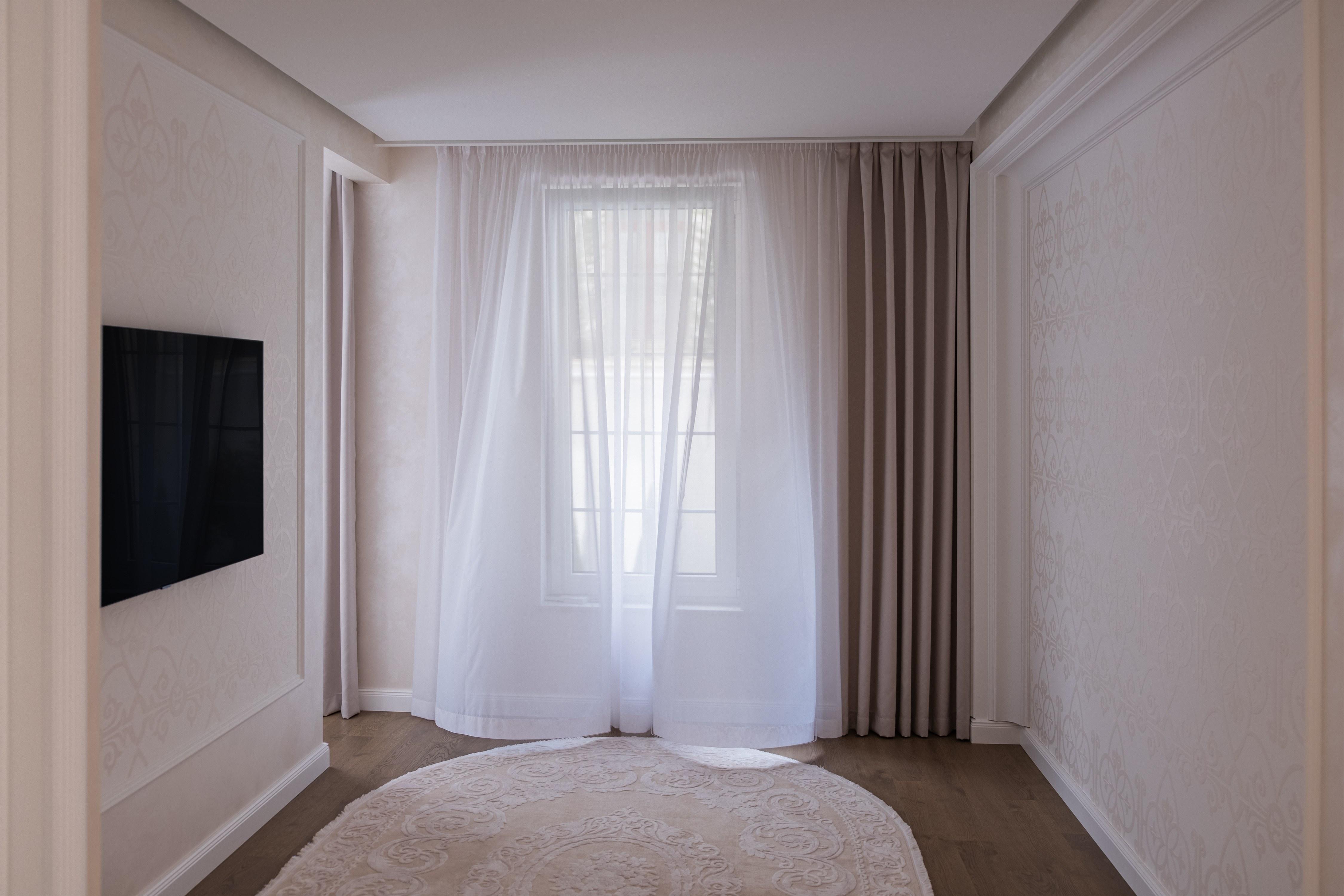 Элитный ремонт гостевой комнаты в доме Совиньон Одесса