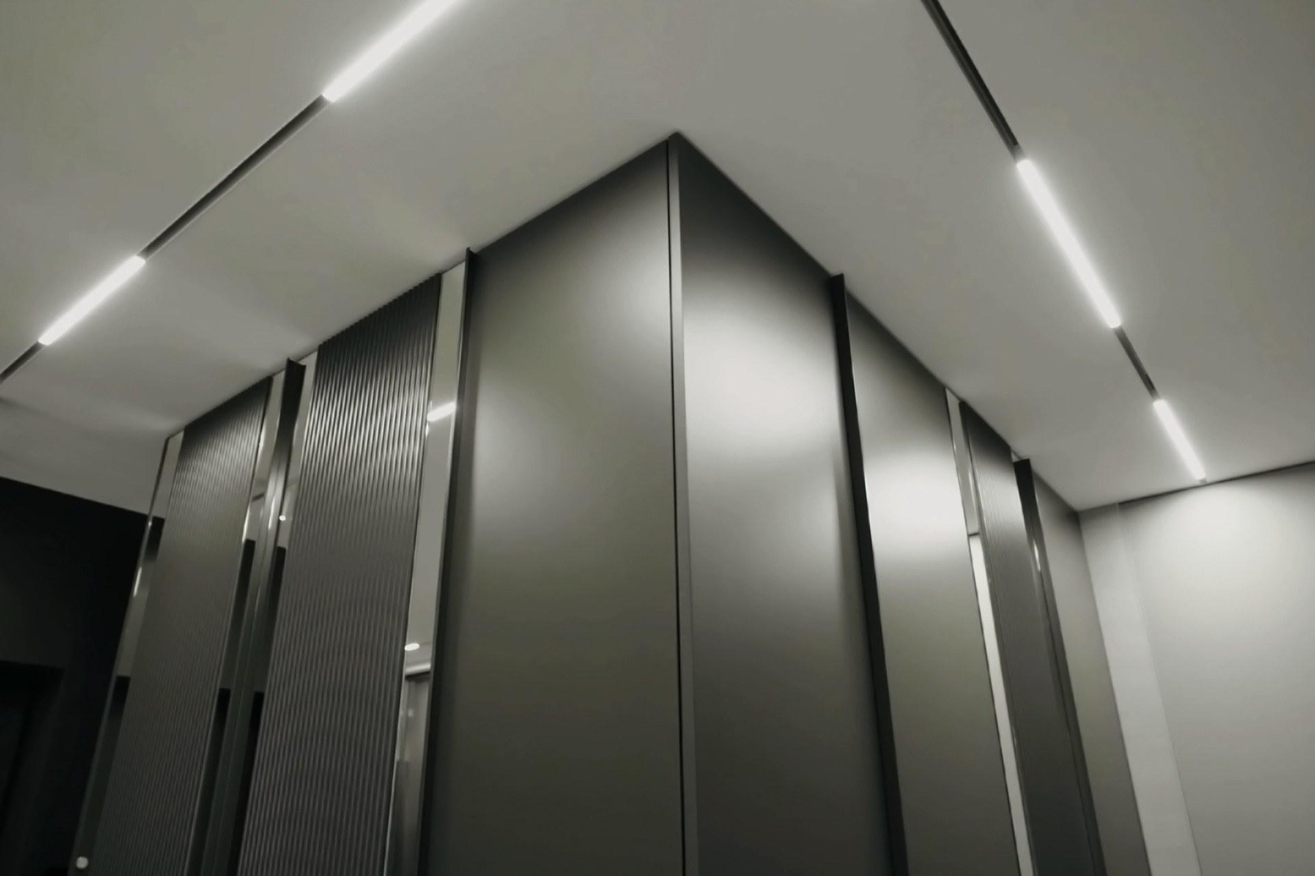Подвесной потолок в тренде 2021