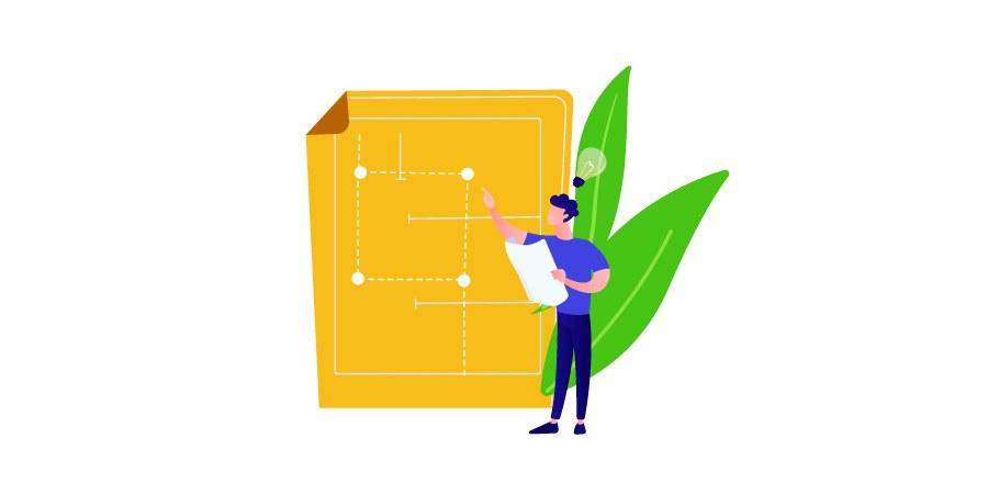 Блог Планировка самостоятельно: правила и ошибки - КВАДРАТУМ