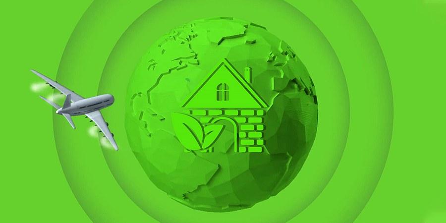 Экологичный ремонт: польза, здоровье и новые тренды